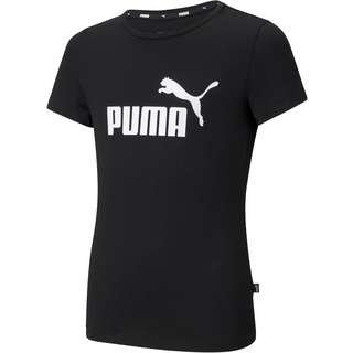 PUMA ESSENTIALS T-Shirt Kinder puma black