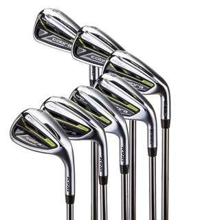 Cobra KING RADSPEED RH Golfschlägersatz silber