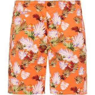 Superdry SUNSCORCHED Shorts Herren coral hawaiian