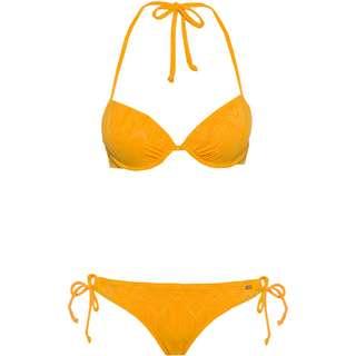 Buffalo Bikini Set Damen gelb