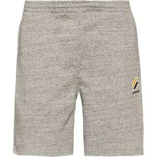 Superdry Essential Sweatshorts Herren grey slub grindle