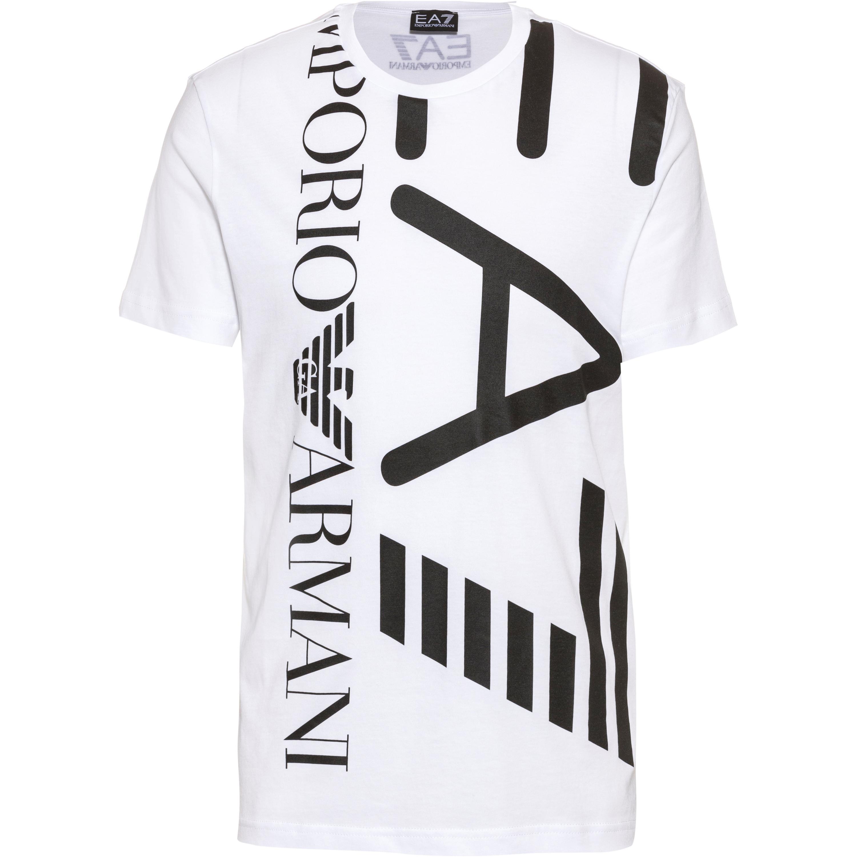 ea7 emporio armani -  T-Shirt Herren