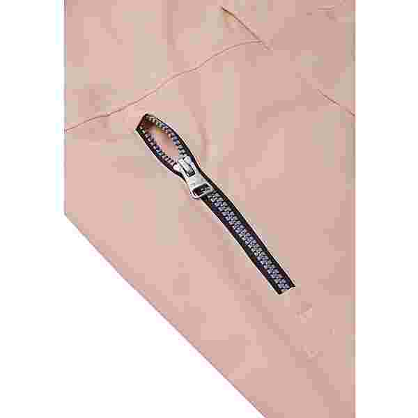 reima Naantali Parka Kinder Soft pink