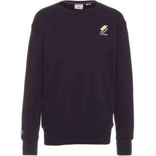 Superdry Essential Sweatshirt Herren deep navy