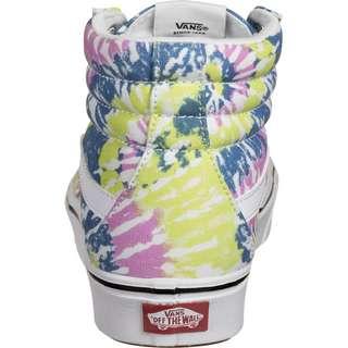 Vans UA ComfyCush SK8-Hi Sneaker multi