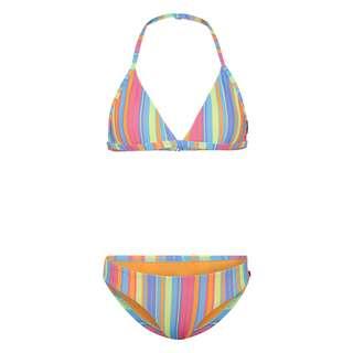 Chiemsee Bikini Kids Bikini Set Kinder Yellow/Pink AOP