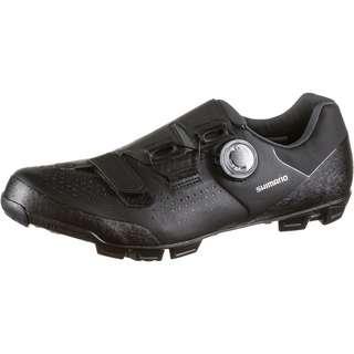 Shimano XC5 Fahrradschuhe Herren black