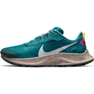 Nike Pegasus Trail 3 Laufschuhe Herren mystic teal-dk smoke grey