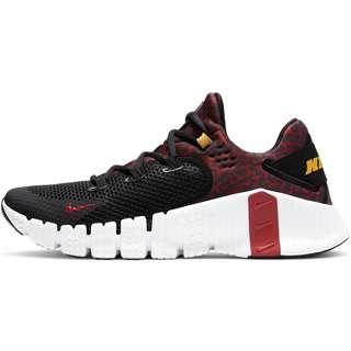 Nike Metcon 4 Fitnessschuhe Herren black-dark cayenne-white-solar flare