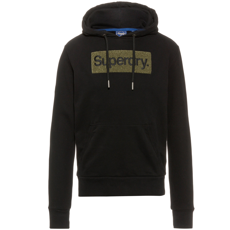 superdry -  Workwear Hoodie Herren