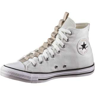 CONVERSE Chuck Taylor All Star Sneaker white-string-black