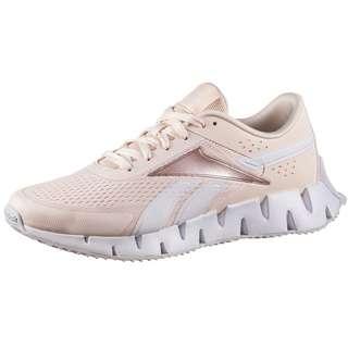 Reebok Zig Dynamica 2.0 Sneaker Damen cerpnk-ftwwht-twicor
