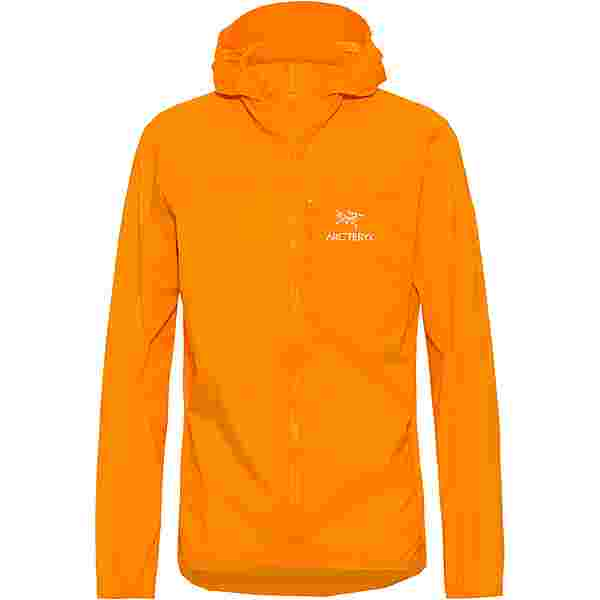 Arcteryx Squamish Windbreaker Herren ignite