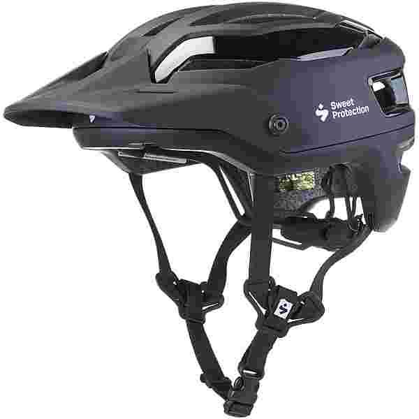 Sweet Protection Trailblazer Fahrradhelm matte black