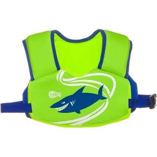 BECO BEERMANN Sealife Schwimmweste Easy 2-6 Jahre Rettungsweste Kinder grün