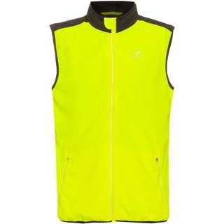 ENERGETICS Todo Laufweste Herren yellow light-black