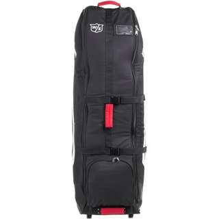Wilson WS Padded Golftasche black