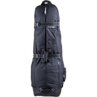 Silverline Golf Deluxe Golftasche schwarz