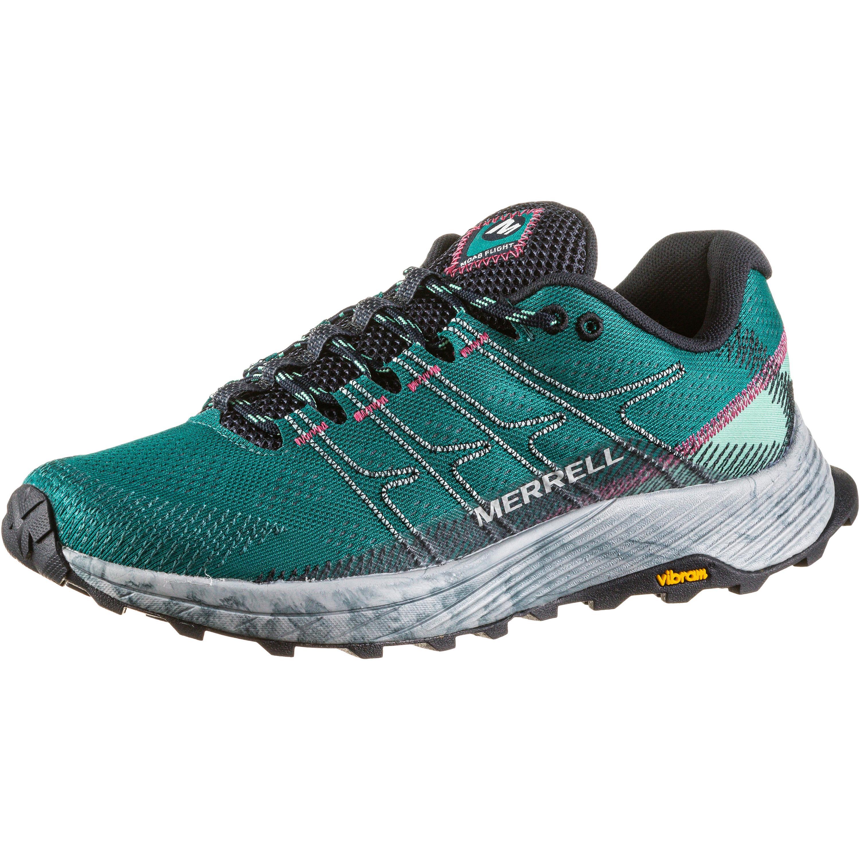 Merrell MOAB FLIGHT Trailrunning Schuhe Damen