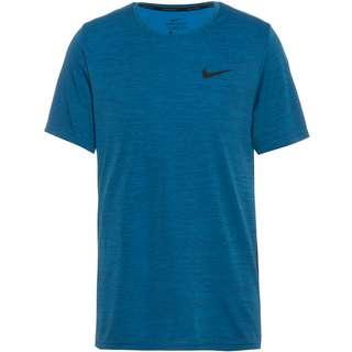 Nike hyper dry Funktionsshirt Herren obsidian-coast-hrt black