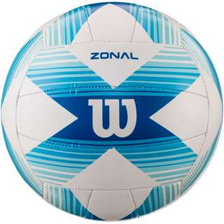 Wilson ZONAL VB Volleyball blue-white