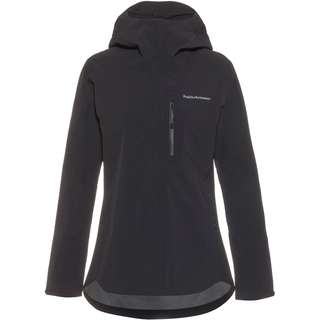 Peak Performance Xenon Hardshelljacke Damen black