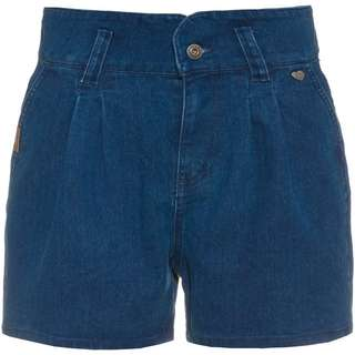 Ragwear Suzzie Shorts Damen indigo
