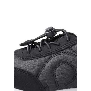 reima Elege Sneaker Kinder Black
