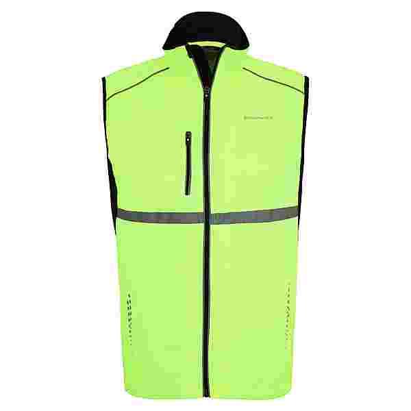 Endurance LAUPEN XQL Laufweste 5001 Safety Yellow