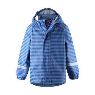 reima Vesi Regenjacke Kinder Denim blue