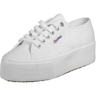 Superga Cotw Linea Up and Down Sneaker weiß