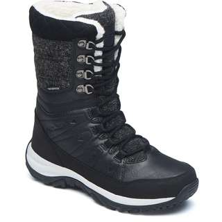 Mols Bakan Waterproof Stiefel Damen 1001 Black