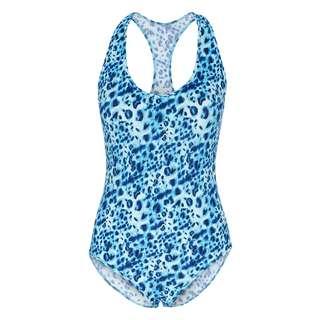 Chiemsee Badeanzug Badeanzug Damen Wht/Dk Blue AOP