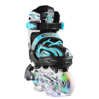 Apollo Super Blades X-Pro Inline-Skates mint