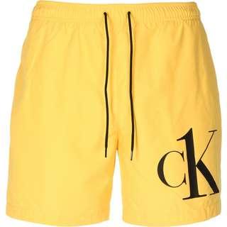 Calvin Klein Medium Drawstring Boardshorts Herren gelb