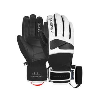 Reusch Mikaela Shiffrin R-TEX® XT Skihandschuhe black/white