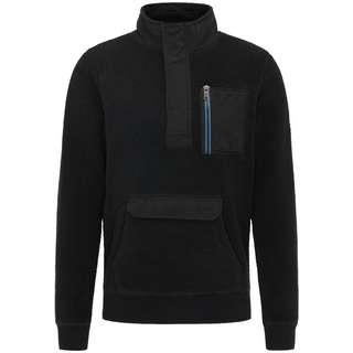 Petrol Industries Sweatshirt Herren Black