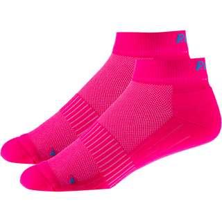 P.A.C. Socken Pack neon pink