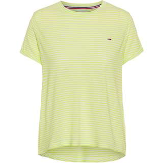 Tommy Hilfiger T-Shirt Damen faded lime-multi