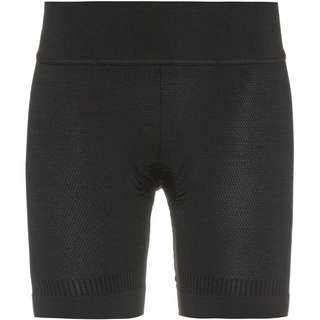 Craft FUSEKNIT BIKE BOXER Funktionsunterhose Damen black