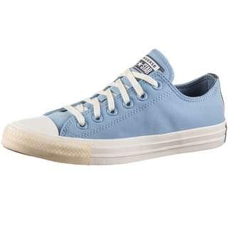 CONVERSE Chuck Taylor All Star OX Sneaker Damen sea salt blue-light carbon