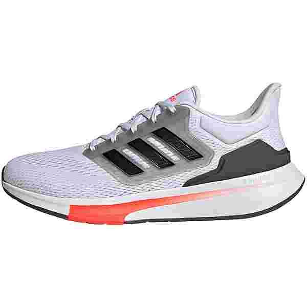 adidas EQ21 Laufschuhe Herren ftwr white-core black-grey six