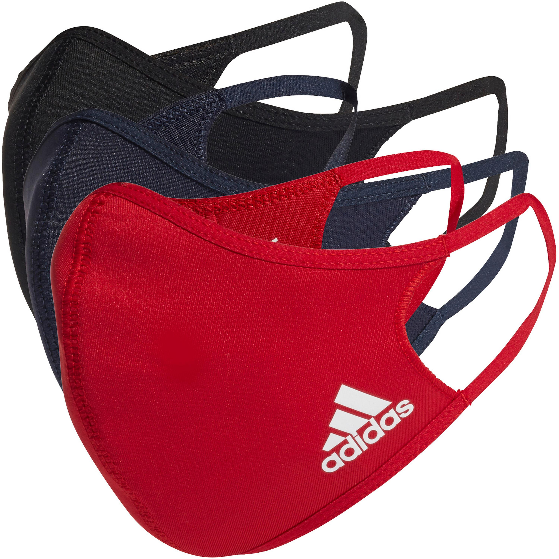 adidas Badge of Sport Gesichtsmaske