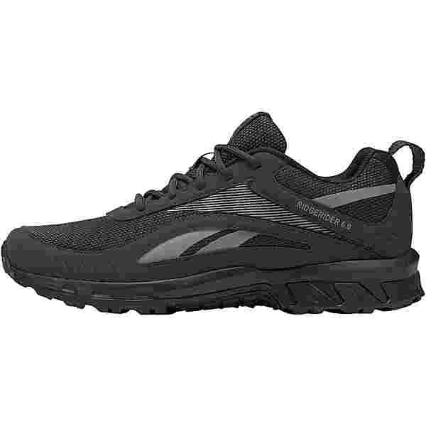 Reebok RIDGERIDER 6.0 Walkingschuhe Herren pure grey 8-core black-pure grey 5