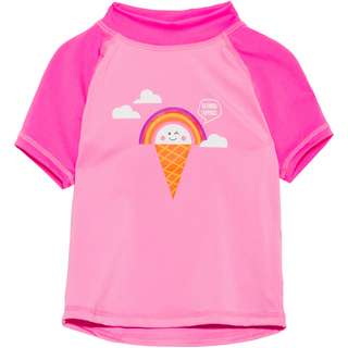 COLOR KIDS UV-Shirt Kinder cotton candy