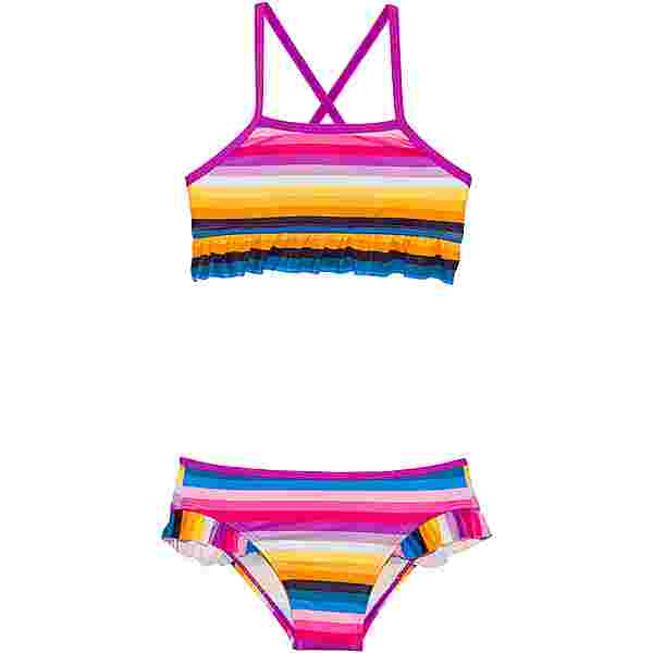 COLOR KIDS Bikini Set Kinder purple cactus