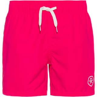 COLOR KIDS Badeshorts Kinder pink yarrow