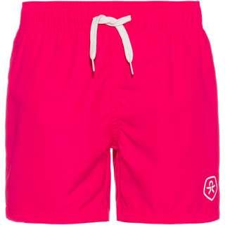 COLOR KIDS Badeshorts Kinder pink yarrow