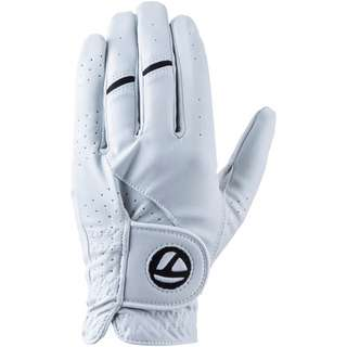 Taylor Made StratusTech Fingerhandschuhe white