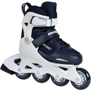 POWERSLIDE Rocket Fitness Skates Kinder blue